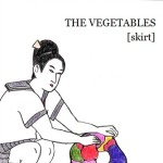 THE VEGETABLES、【skirt】発表。