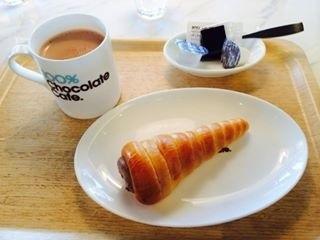 東京スカイツリー 100%ChocolateCafe